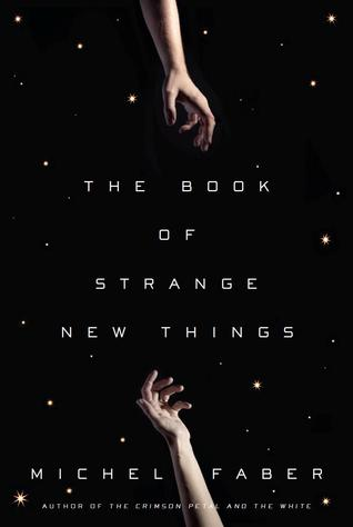 the book of stragne new things